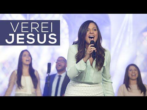 Adoradores 2 Verei Jesus Youtube Melhores Musicas Gospel