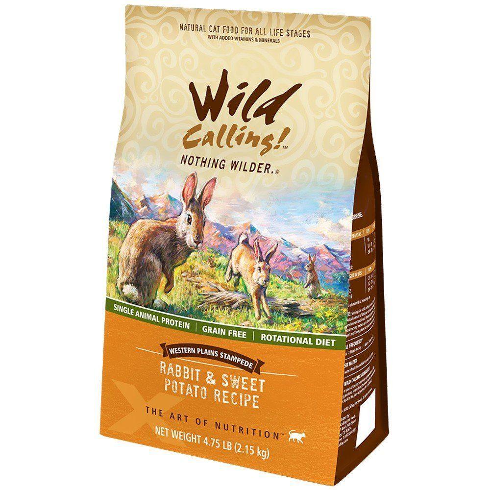 Wild Calling Western Plains Stampede Rabbit/Sweet Potato