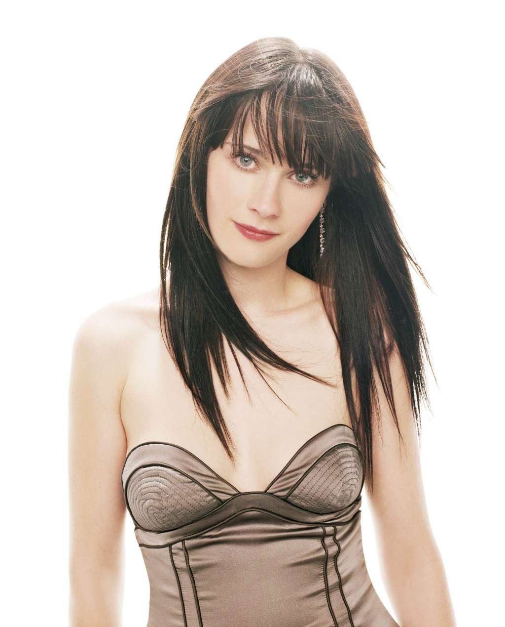 The 36 Sexiest Zooey Deschanel Pics of All Time