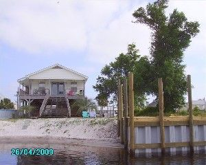 Beachfront, Private Dock / Pool  Pets- First Pet Has No Fee!Vacation Rental in Orange Beach from @HomeAway! #vacation #rental #travel #homeaway