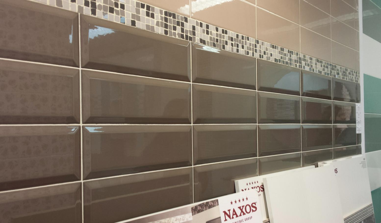 Piastrelle diamantate texture piastrelle dietro cucina nuovo
