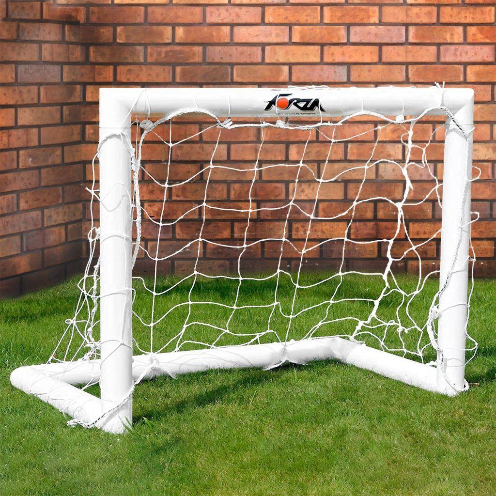 Backyard Soccer Goals Forza Mini Soccer Goal   Forza Usa
