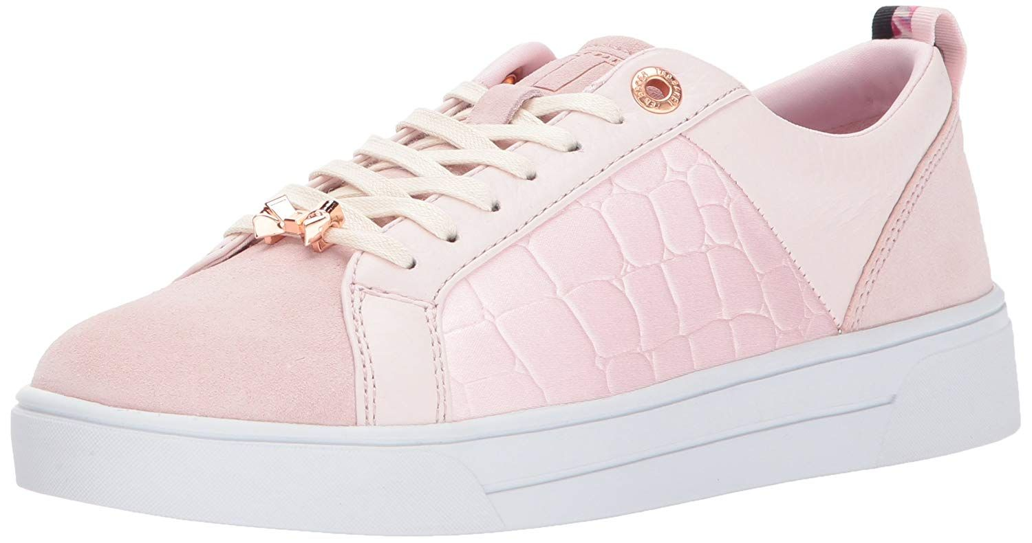 ff530d1b338d0 Amazon.com: Ted Baker Women's Kulei Sneaker: Clothing | Ted Baker in ...