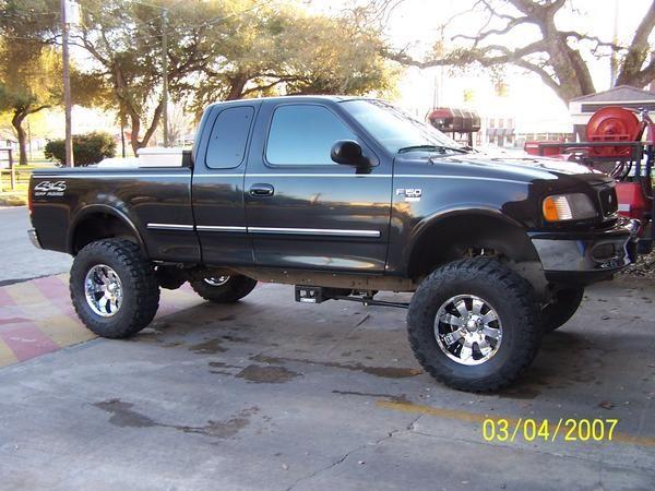 1998 Ford F150 Google Search Ford Trucks F150 F150 Trucks
