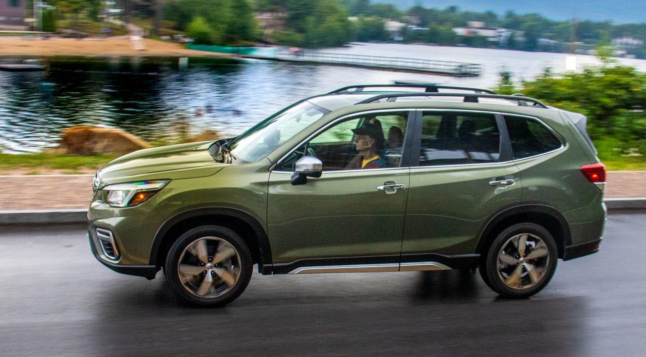 2020 Subarus Subaru Forester Subaru Suv Subaru