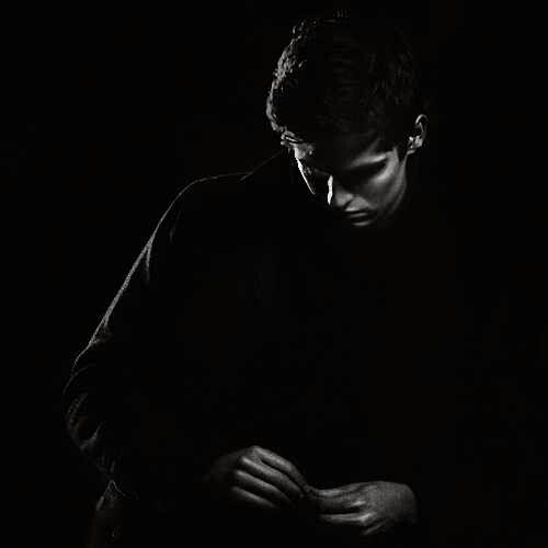 Daniel Sharman, teen wolf