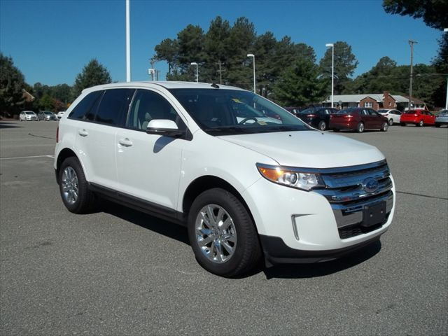 2013 Ford Edge Sel Medlin Ford Ford Edge Ford Used Cars