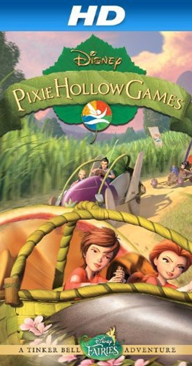 Directed by bradley raymond with megan hilty brenda song jason with megan hilty brenda song jason dolley tiffany thornton the garden fairies have a legendary losing streak in the pixie hollow games freerunsca Gallery