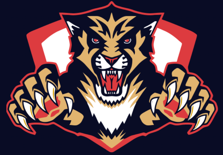 Pin On Panthers Cougars Wildcats Logos