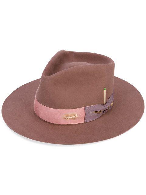 29956328f6a5e Shop Nick Fouquet  The Belcampo  hat.