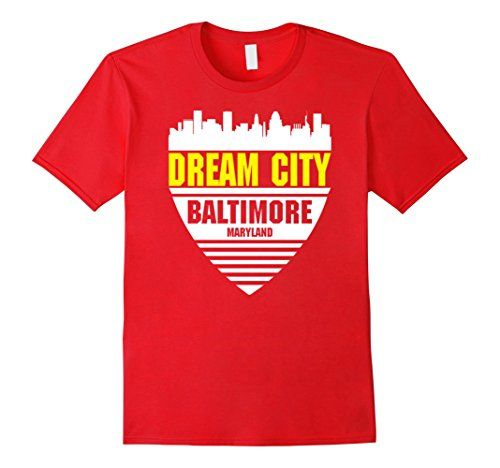 c1d0b6d50dd Sacramento California · Alaska Usa · Anchorage Alaska · Mens Dream City  Baltimore Maryland USA t-shirt 2XL Red Te... https
