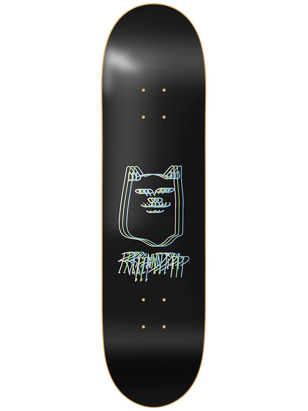 Fast Forward 7 75 034 Deck Online Blue Deck Buy Skateboard