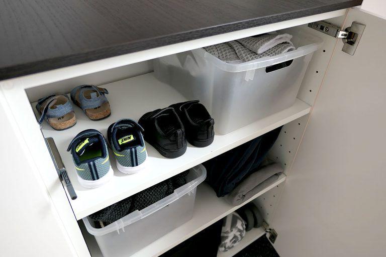 Garderobe En Schoenenkast.Ons Nieuwe Huis 13 Garderobe Schoenenkast Home Decor