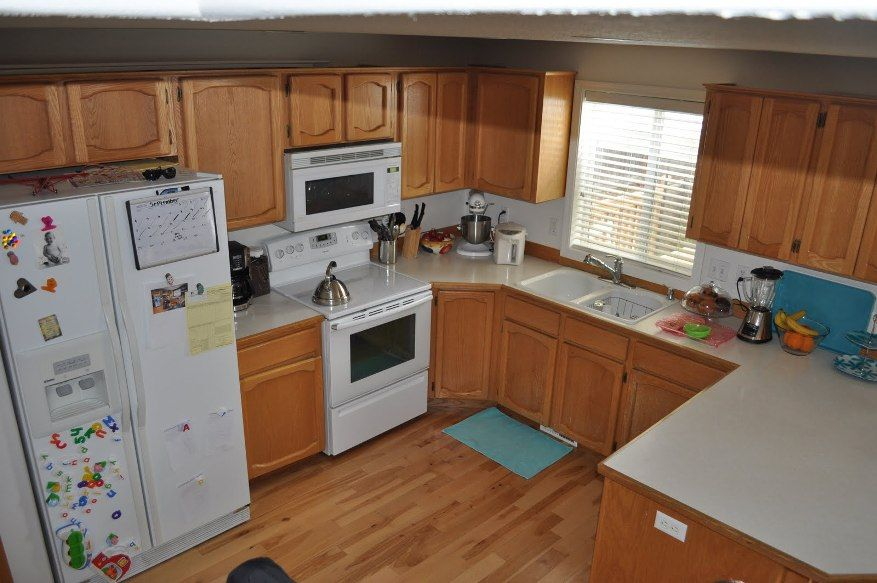 Small L Shaped Kitchen Awesome Very Small L Shaped Kitchen Cabinet Small Kitchen Dreams