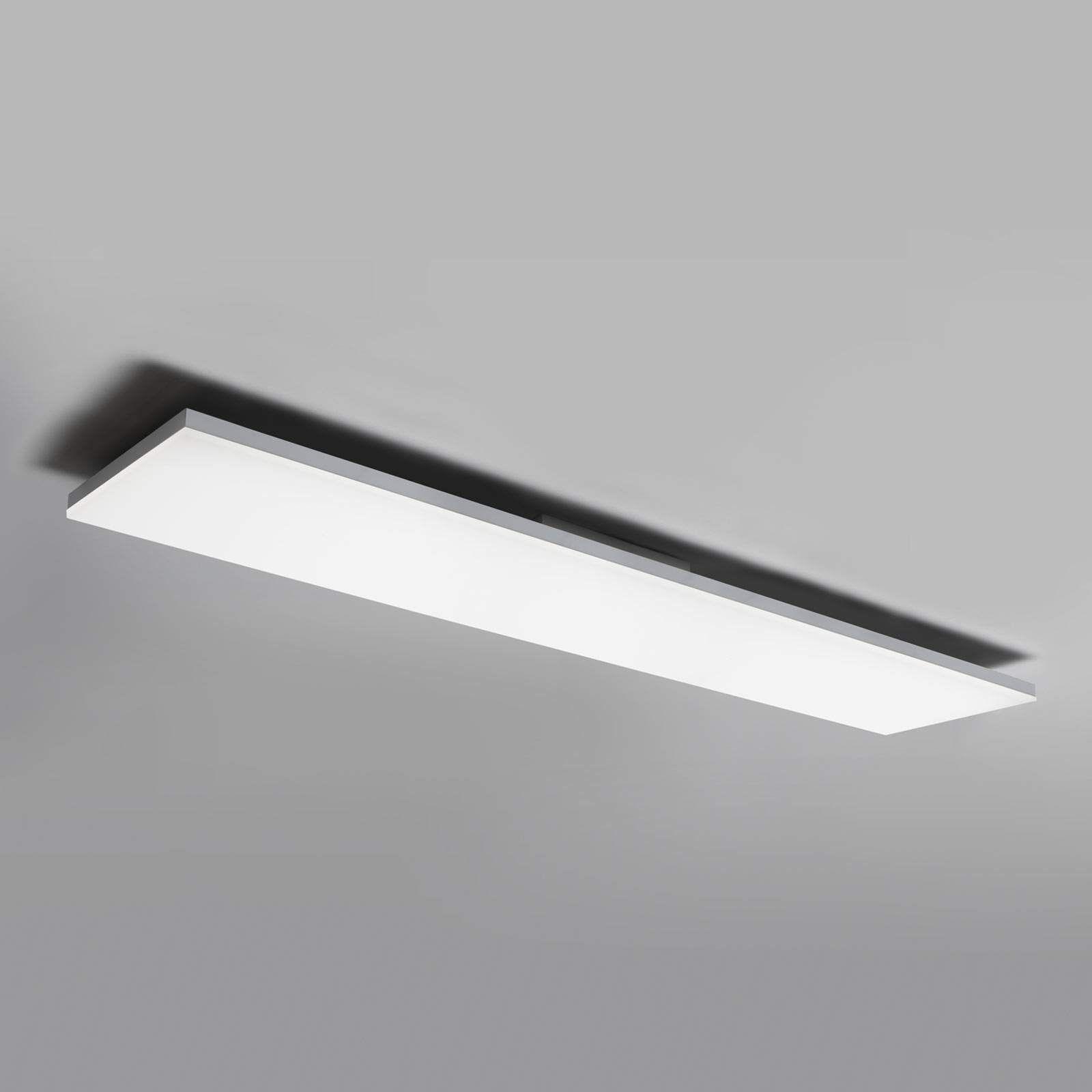 Ledvance Planon Frameless Deckenlampe 120x30 830 In 2020 Led Deckenlampen Deckenlampe Und Led Treiber
