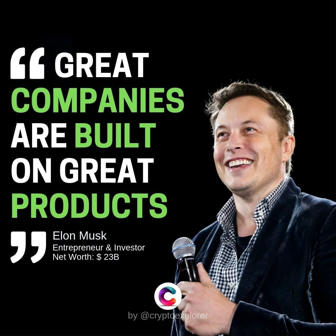 Over The Past Two Decades Elon Musk Has Launched Several Multibillion Dollar Companies Such As Pa In 2020 Bitcoin Account How To Get Rich Bitcoin
