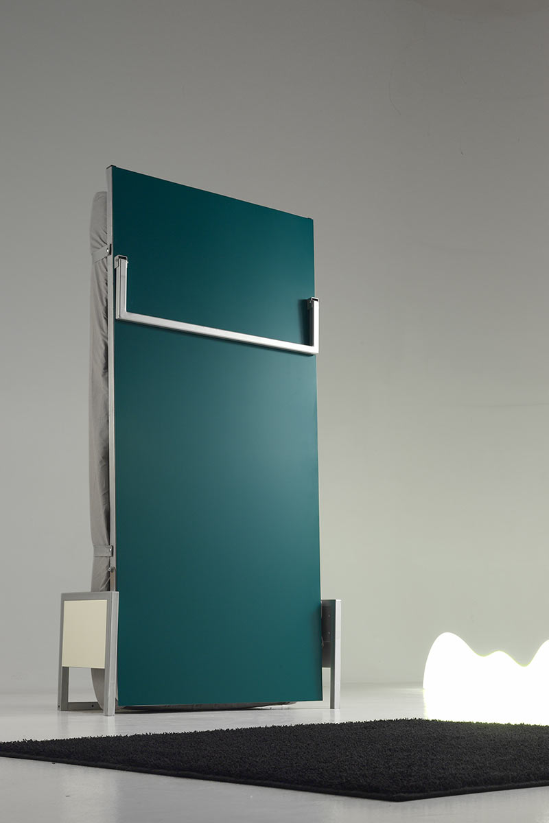 CuBed Vertical The London Wallbed Company in 2020