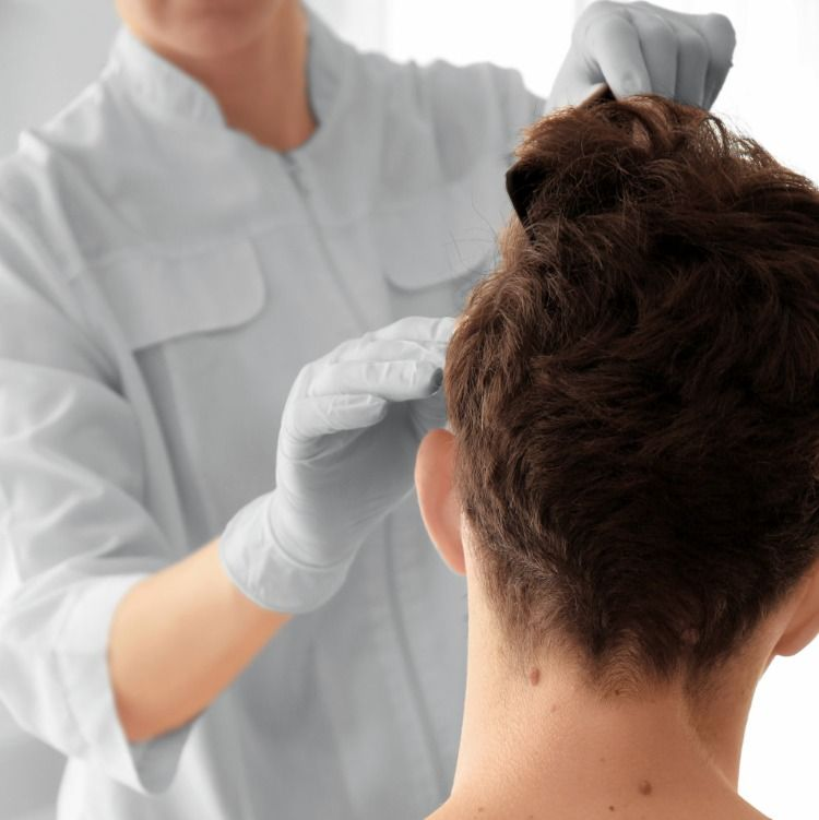 Neues Mittel Gegen Haarausfall