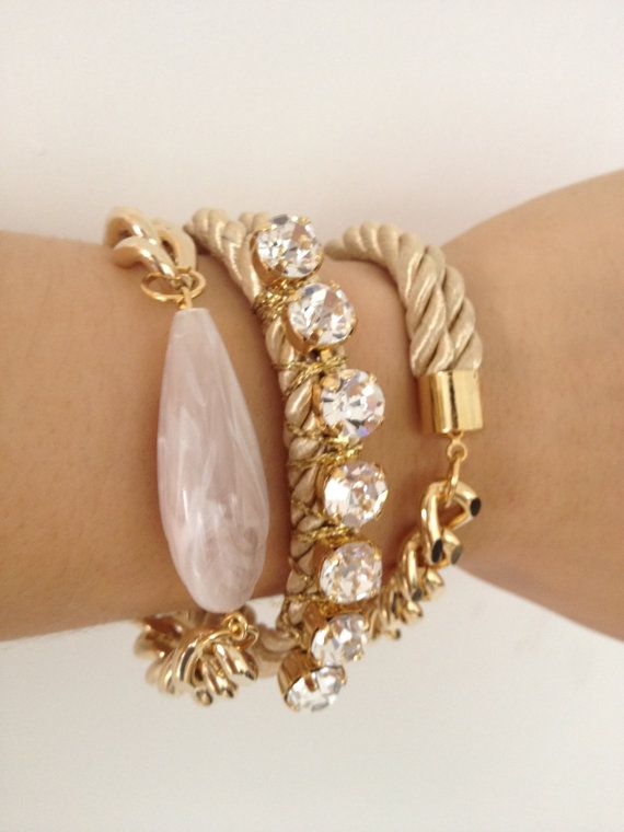 Arm candy!!! Arm candy!! <3