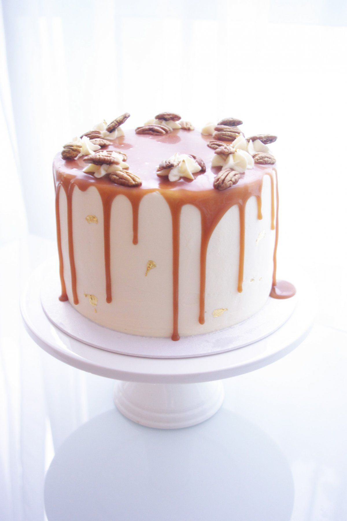 Butter Beautiful on Wedding Planner How to make cake