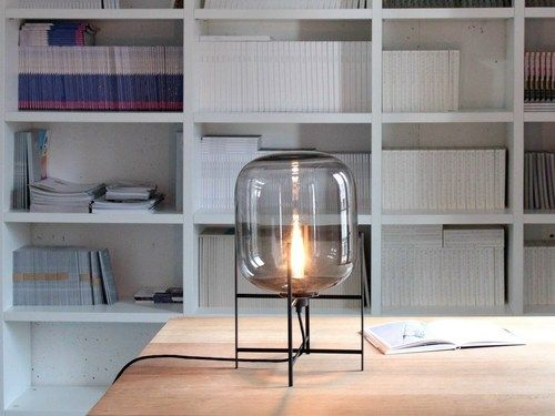 Oda Designed By Sebastian Herkner Table Lamp Design Interior Design Shows Home Decor