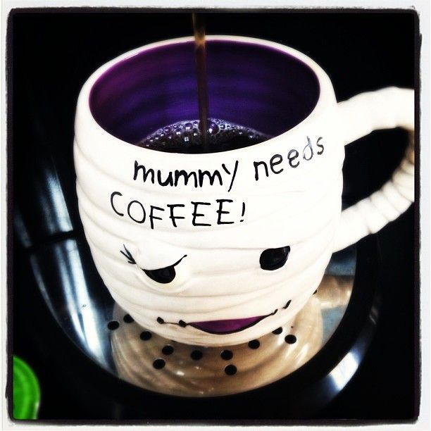 Nothing A Cup Of Keurig Brewed Coffee Cannot Fix. Photo By