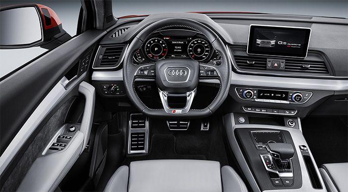 New 2018 Lexus RX 350 Interior Design