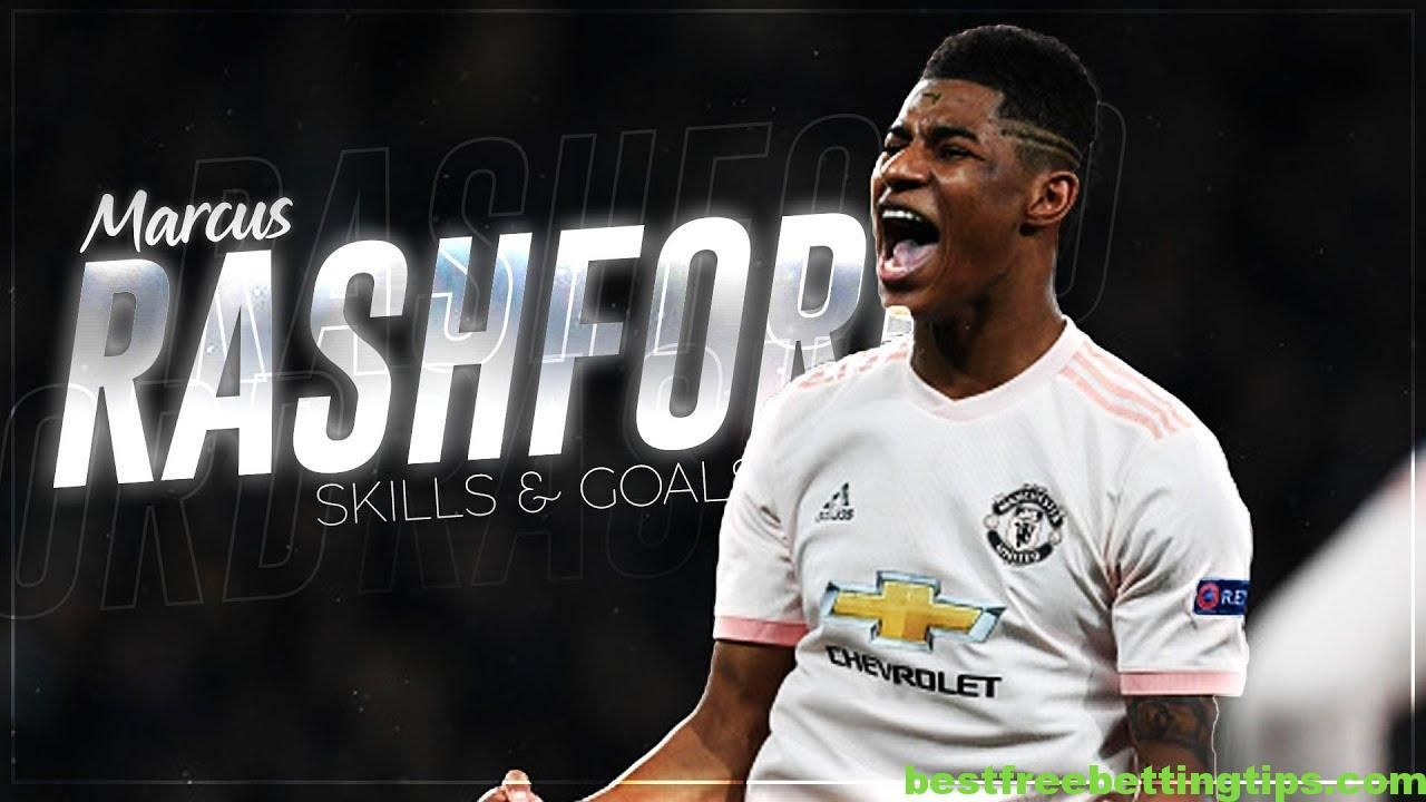 "Marcus Rashford 2019 • ""Manchester's Golden Boy"""