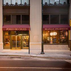Fogo De Chao Brazilian Steakhouse Chestnut Street