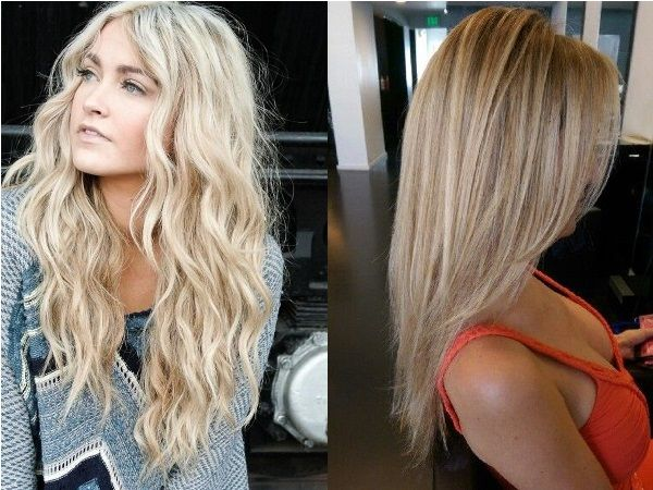 Hair Color Trends Ss 2016