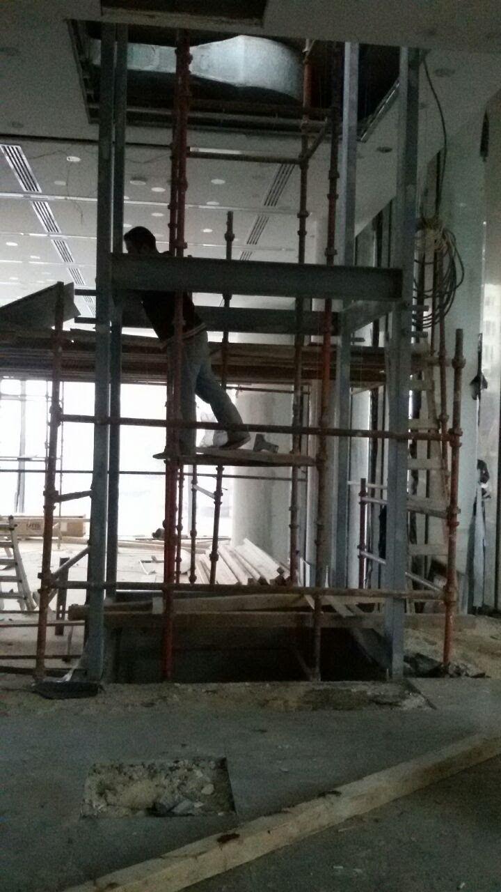 Idea By Ahmad Alboushi On مشروع Ladder