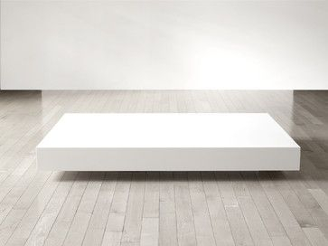 Jane Coffee Table Modern Coffee Tables New York Ftf Design