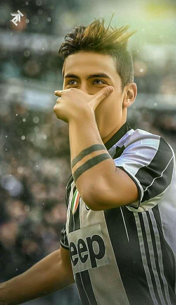 Paulo Dybala Juventus Wallpaper Disegni Futbol Futbol