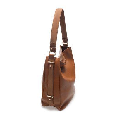 zara woman combined office. BASIC BUCKET BAG - Handbags Woman ZARA India Zara Combined Office
