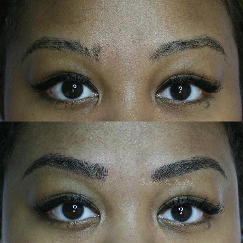 Microblading is perfect way to get flawless brows!