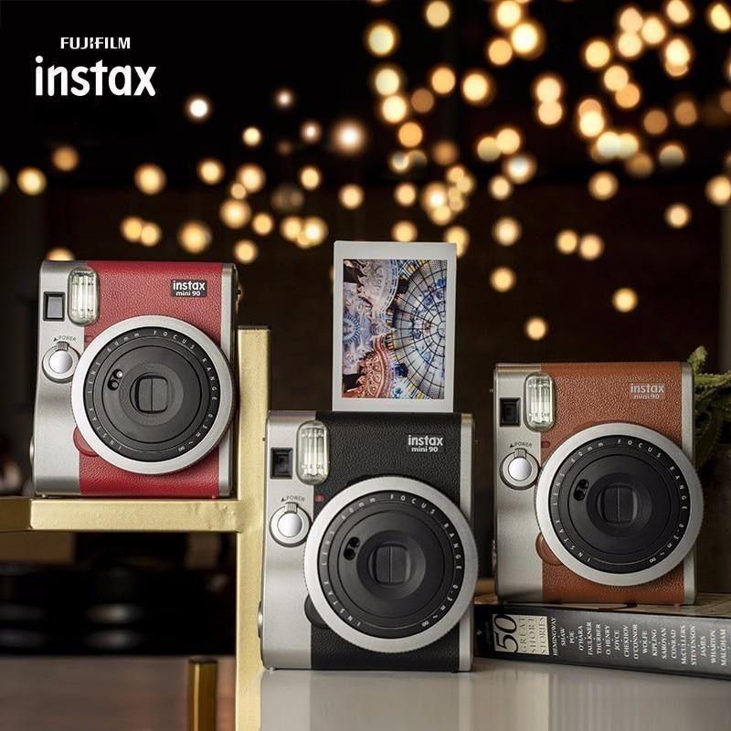 Instax Mini 90 Instant Camera