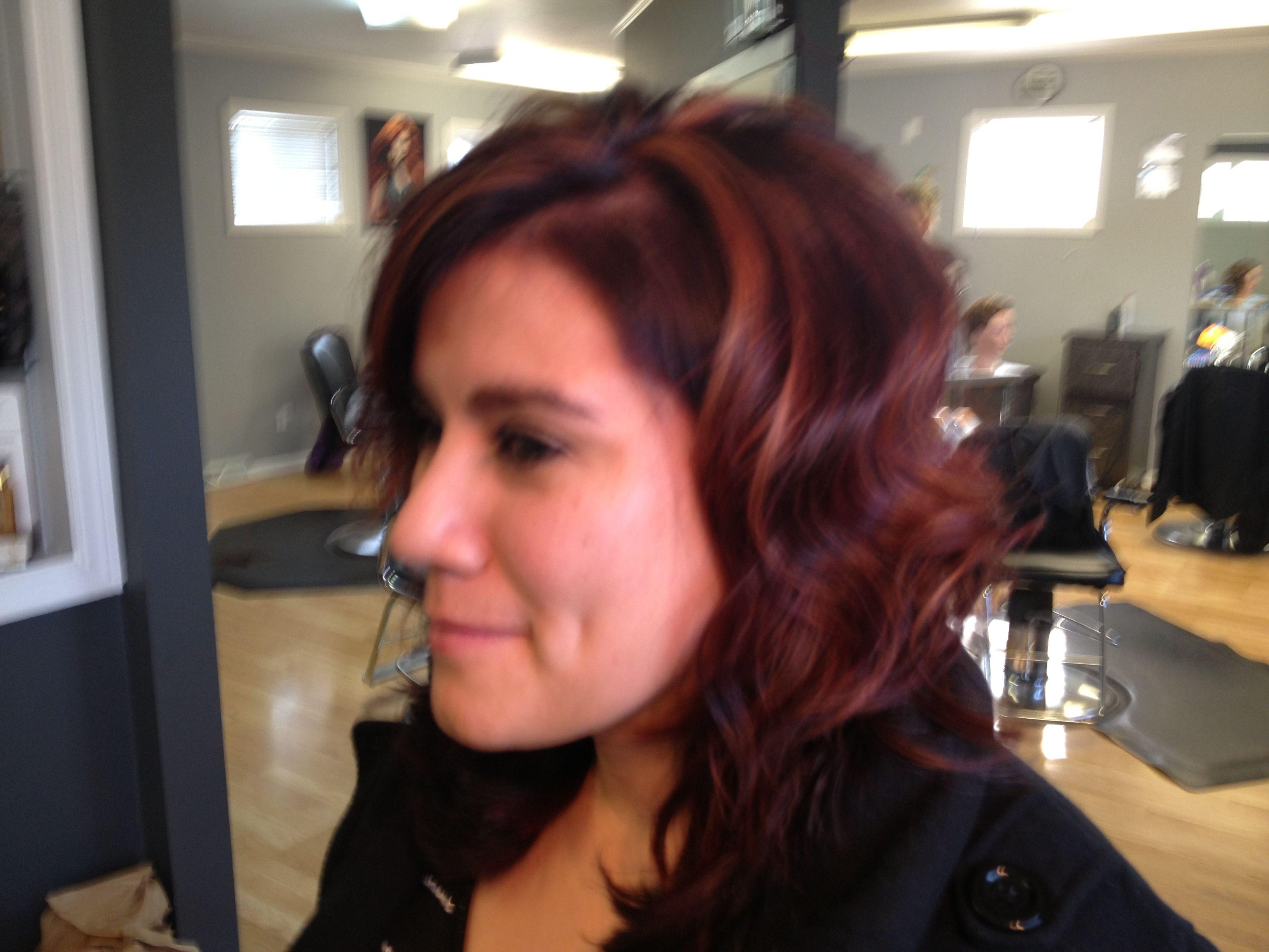 Red hair hair pinterest red hair