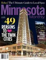 Minneapolis Dining: Butternut-Squash Soup Recipe - Minnesota Monthly - Minneapolis, St. Paul, Minnesota- vincent restaurant recipe
