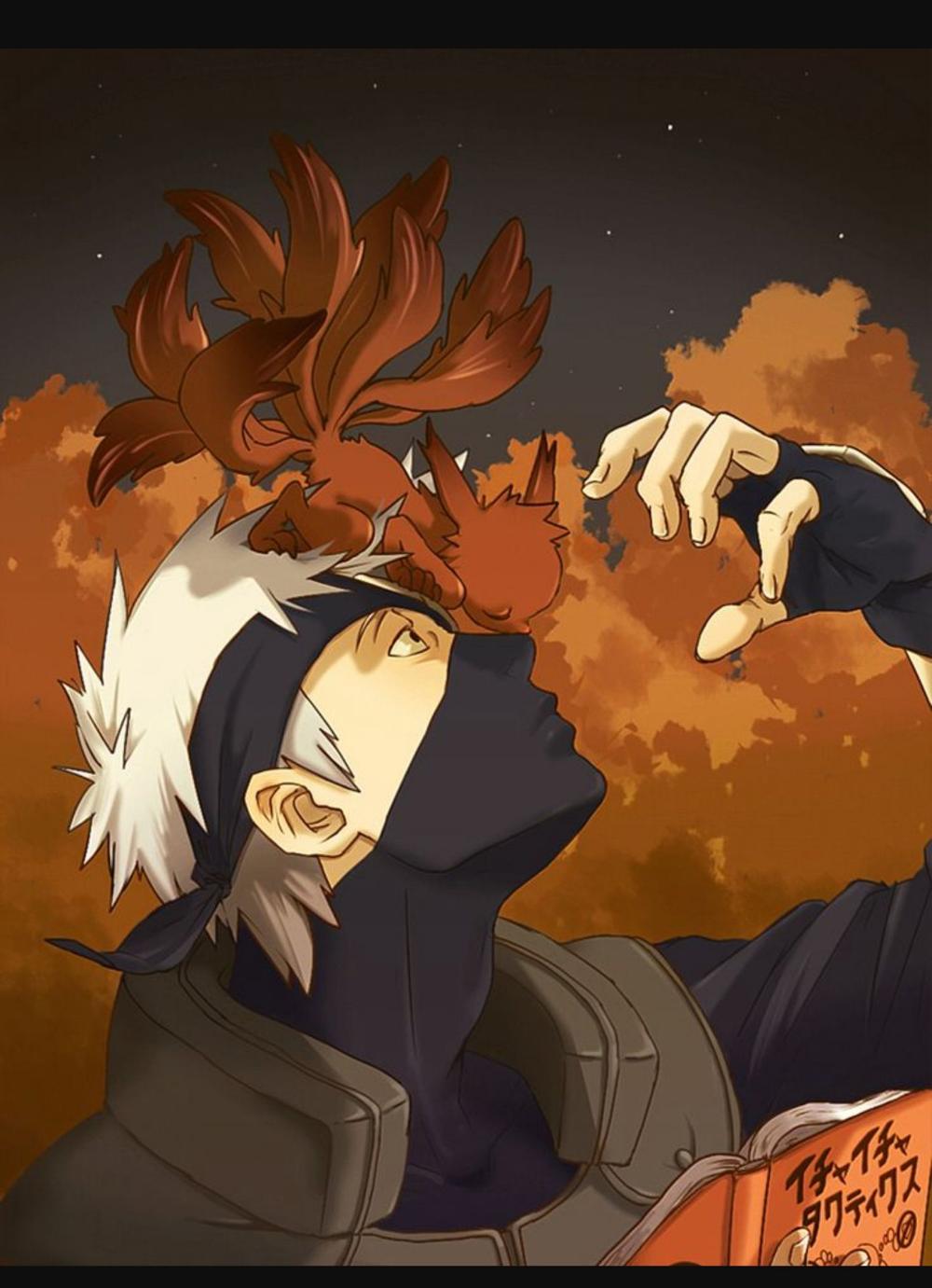 Photo of Kakanaru: The pain behind Naruto's mask – 11