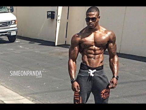 bodybuilding  fitness motivation  aesthetics