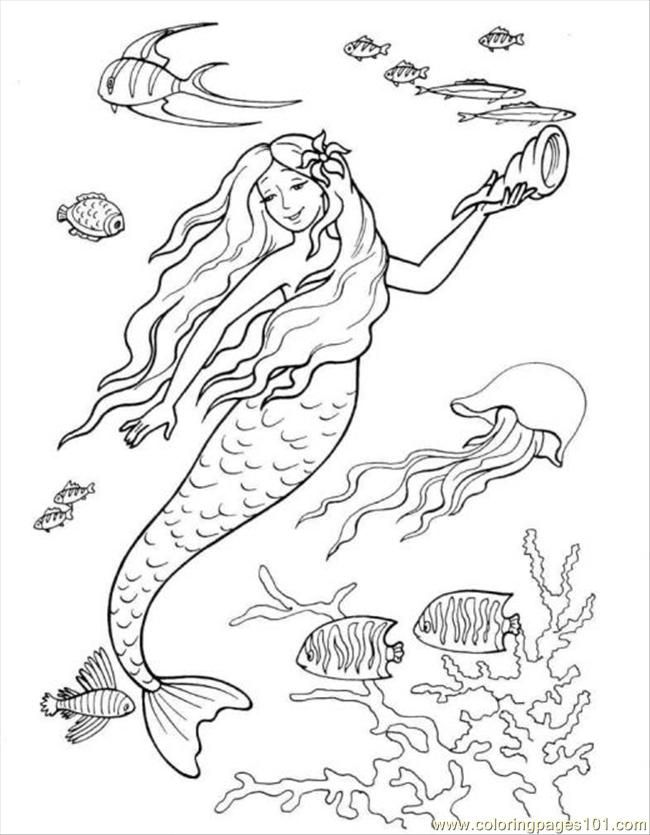 ariel printables coloring pages free printable coloring page mermaid cartoons the little mermaid