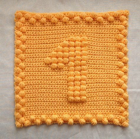 Ravelry: Joyquilts' Numbers Baby Blanket - Diy Crafts in 2020 | Blanket diy, Baby blanket