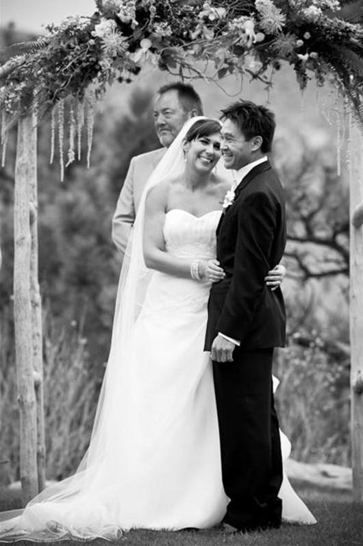 Outdoor Ceremony   Outdoor ceremony, Colorado wedding ...