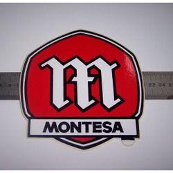 anagrama montesa grande 13x13 assurance auto jeune conducteur pinterest logo voiture moto. Black Bedroom Furniture Sets. Home Design Ideas