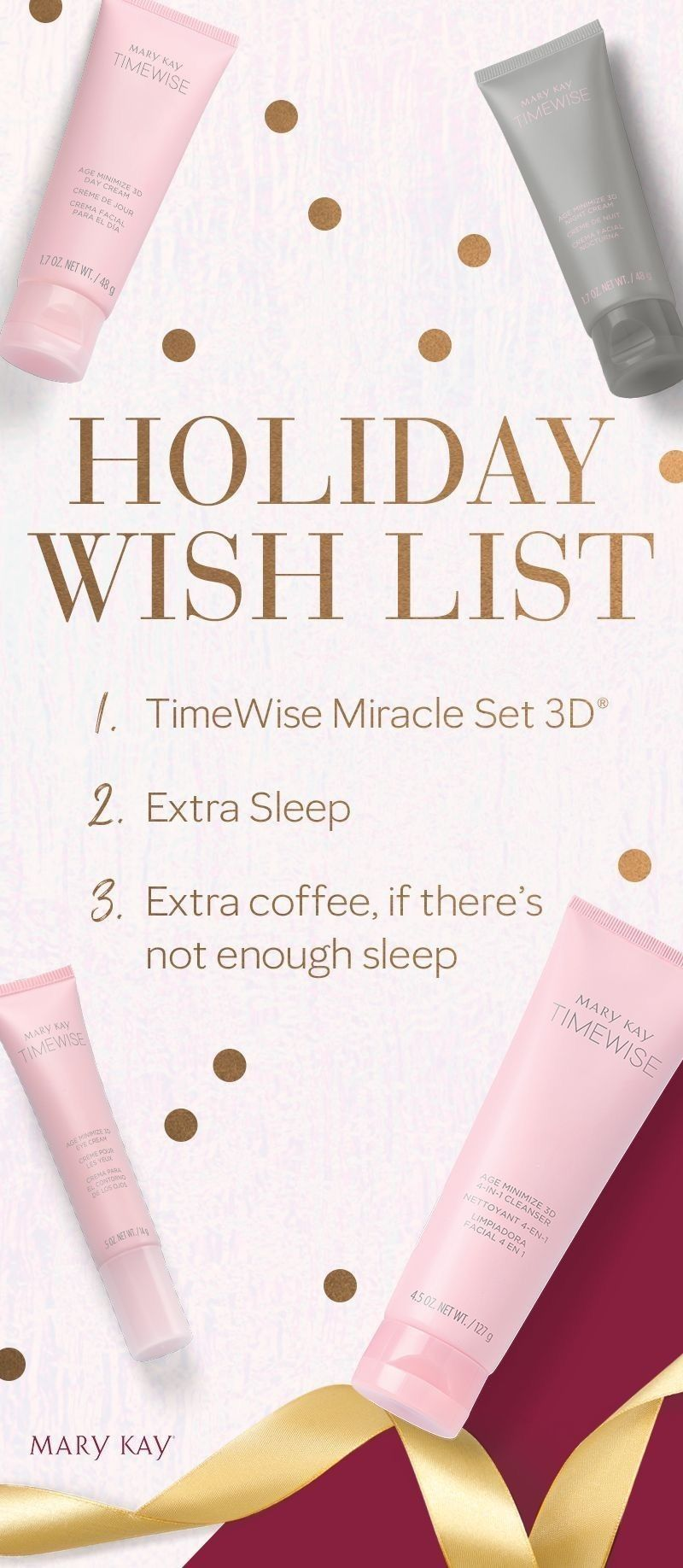 2018 holiday limited edition products now available
