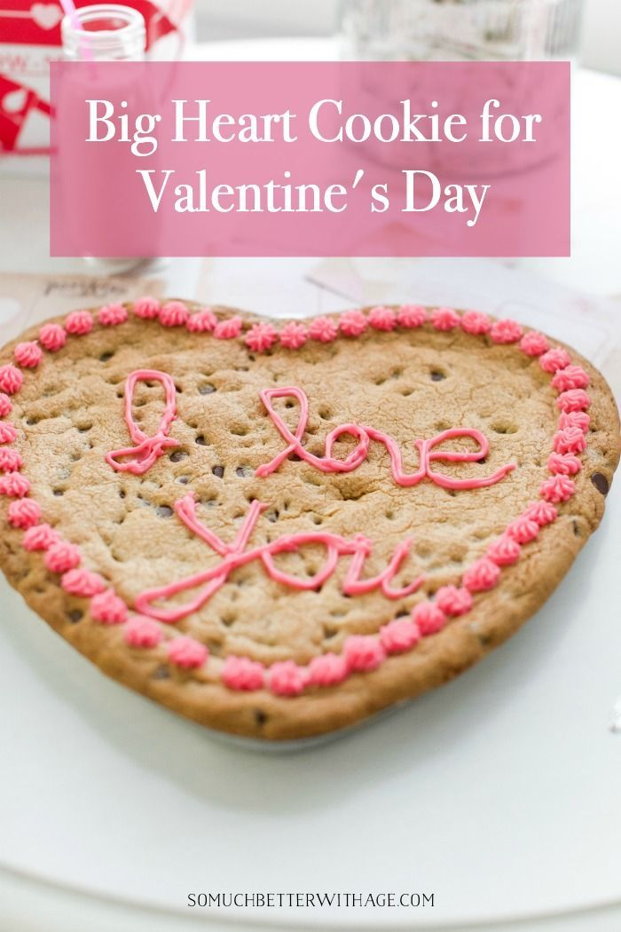 Recipe for big heart Valentine 's cookies Much better with age, #39s #Age #big #Cookies #Heart #recipe #Valentine #ValentinesDayFoodbreakfast #ValentinesDayFooddesserts #ValentinesDayFoodeasy #ValentinesDayFoodforkids #ValentinesDayFoodforparty #ValentinesDayFoodhealthy #ValentinesDayFoodideas #ValentinesDayFoodmeals #ValentinesDayFoodromanticdinners #ValentinesDayFoodtreats