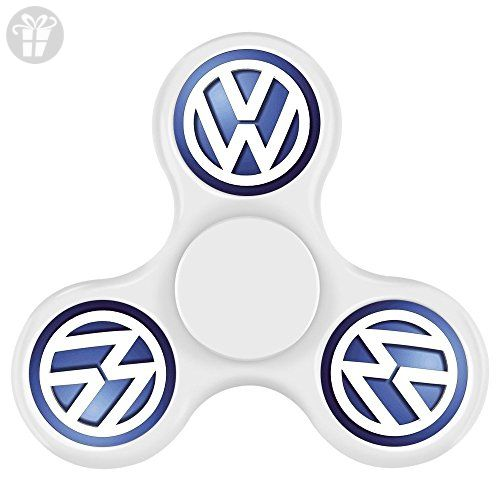 HUIYIG Volkswagen Logo Fid Spinner High Speed Stainless Steel