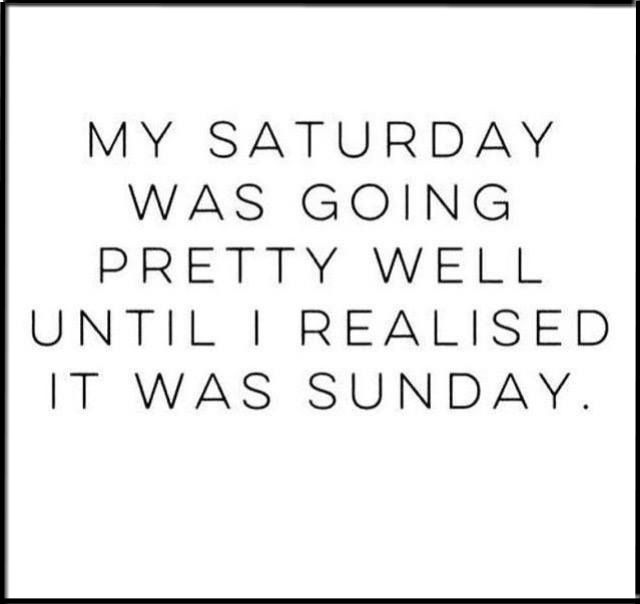 Nothing Beats A Good Sunday Night Meme To Sum Up How You Feel At The End Of A Weekend Before The Week Begins Work Quotes Funny Sunday Night Meme Ending Quotes