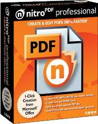 NITRO PDF PROFESSIONAL 8.1 Full Mediafire Crack Patch Download | EASY DOWNLOAD