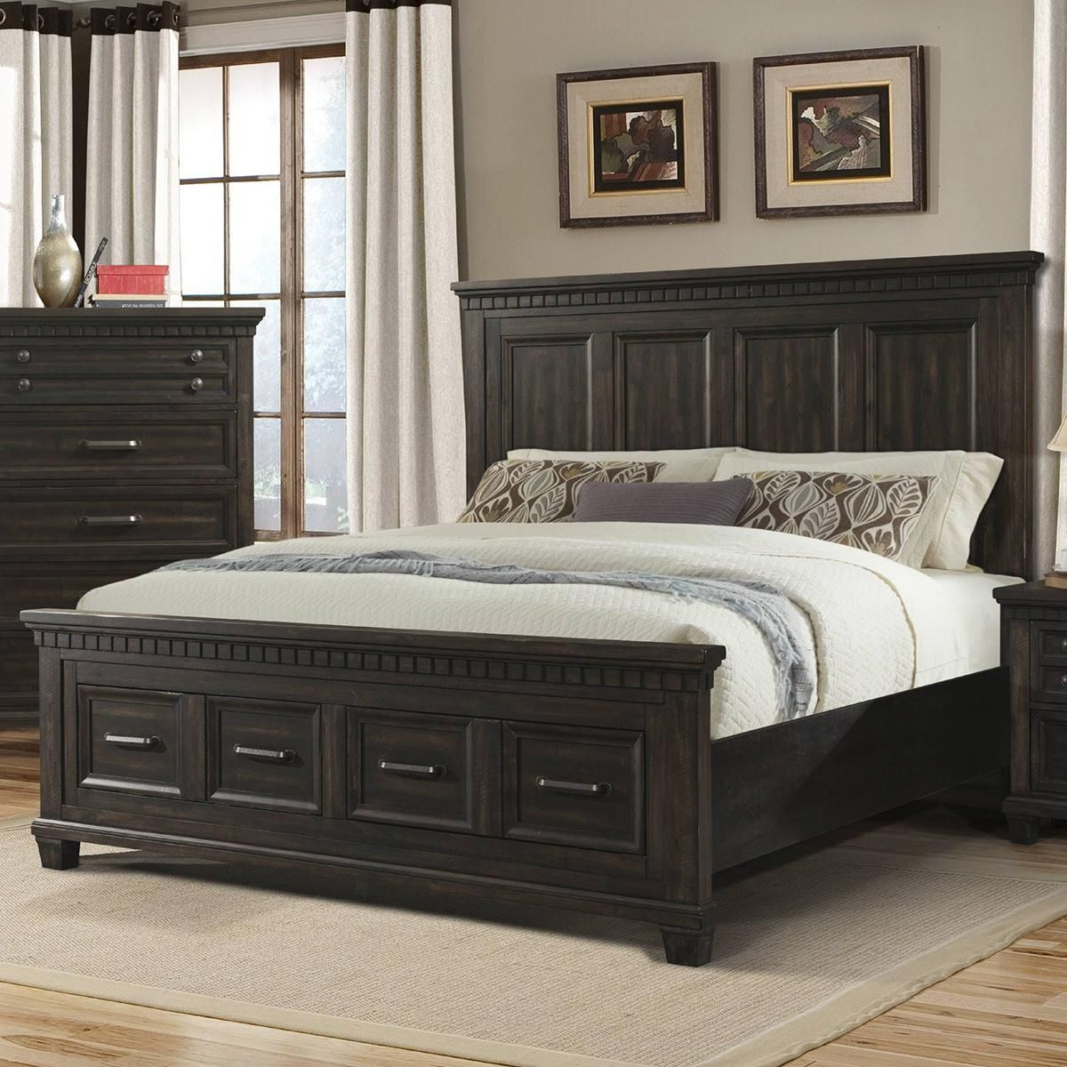 Product Main Image 0 King Bedroom Sets Bedroom Dressers Luxurious Bedrooms